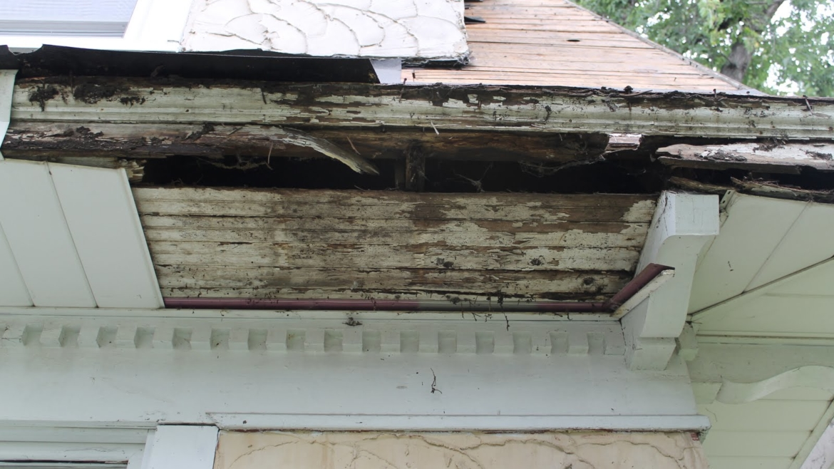 Why Soffits and Fascias Are Important