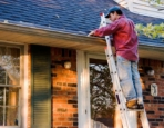 3 DIY Gutter Cleaning Methods