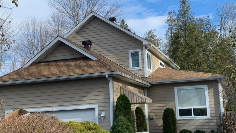 Roof Replacement in Ottawa