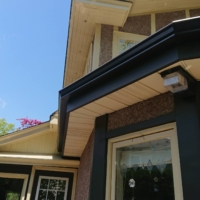 Ottawa Eavestrough soffit, fascia in Carp