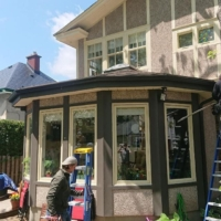 Ottawa Eavestrough Soffit, fascia, and siding in Stittsville
