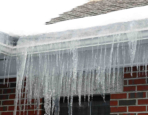 Do Eavestroughs (Gutters) Cause Ice Dams? Ottawa Ice Dam Problems