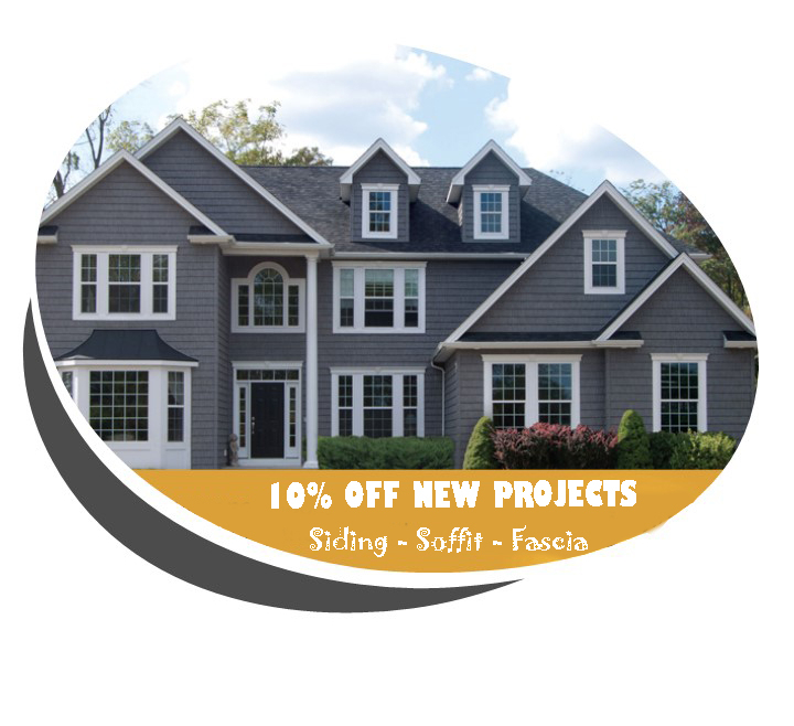 What To Look For When Hiring Siding Contractors in Ottawa