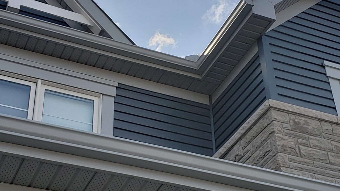 Do you need new eavestrough in Ottawa?