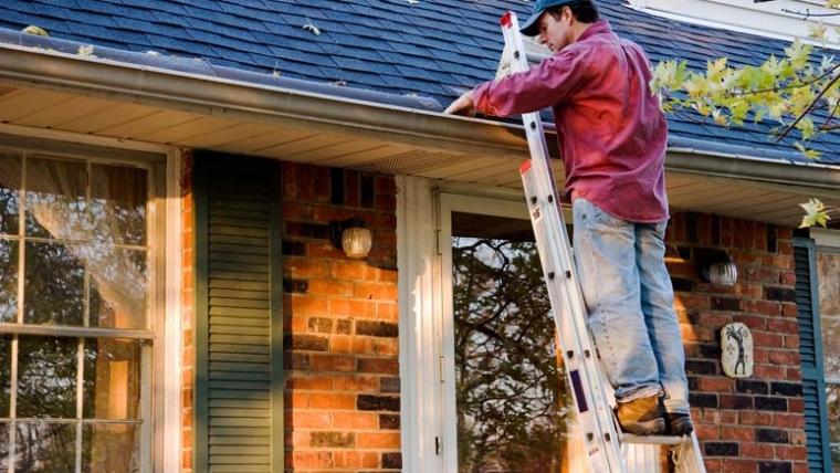 Ottawa Eavestroughing – Home Maintenance Tasks for Spring