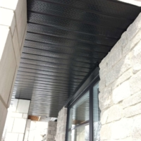 Ottawa Eavestrough soffit, fascia in Barrhaven