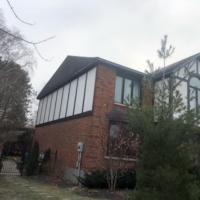 Ottawa Eavestrough soffit, fascia in Stittsville