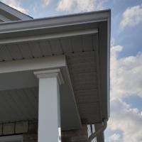 Ottawa Eavestrough soffit, fascia in Kanata